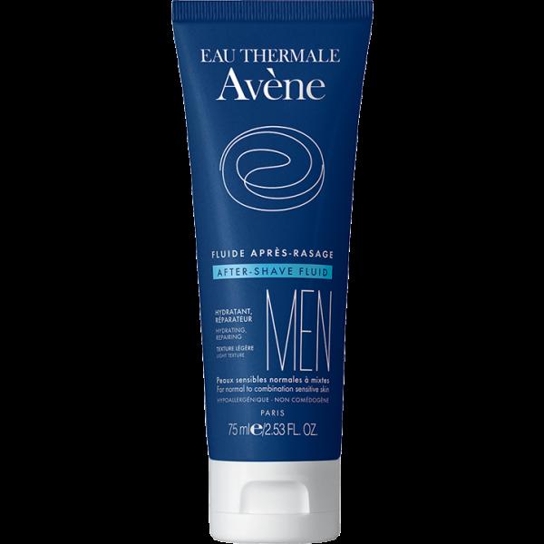 Achetez Avène Homme Fluide Après-Rasage 75 ml  moins cher