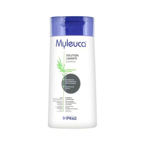 Lotion lavante Myleuca 100ml