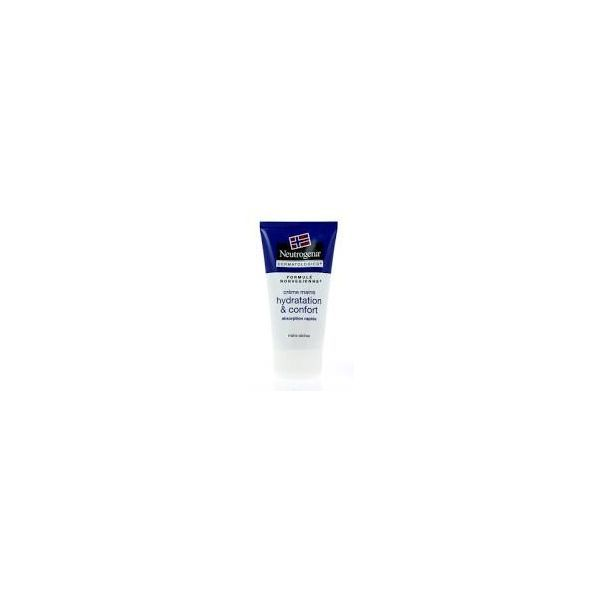 Crème main hydratation et confort 75ml  moins cher| Neutrogena