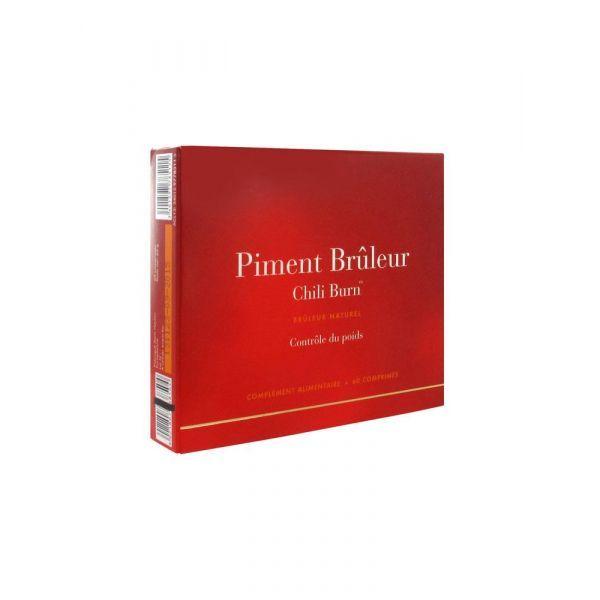 Piment Brûleur 60cp à prix bas| New Nordic
