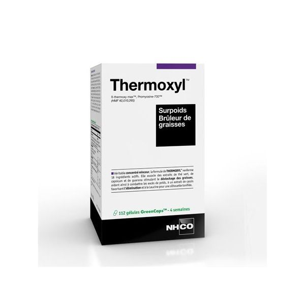 Thermoxyl 112 gélules à prix bas| NH-CO