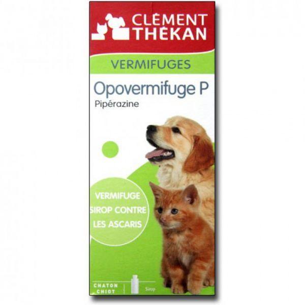 Achetez Clement Thekan Opovermifuge P moins cher