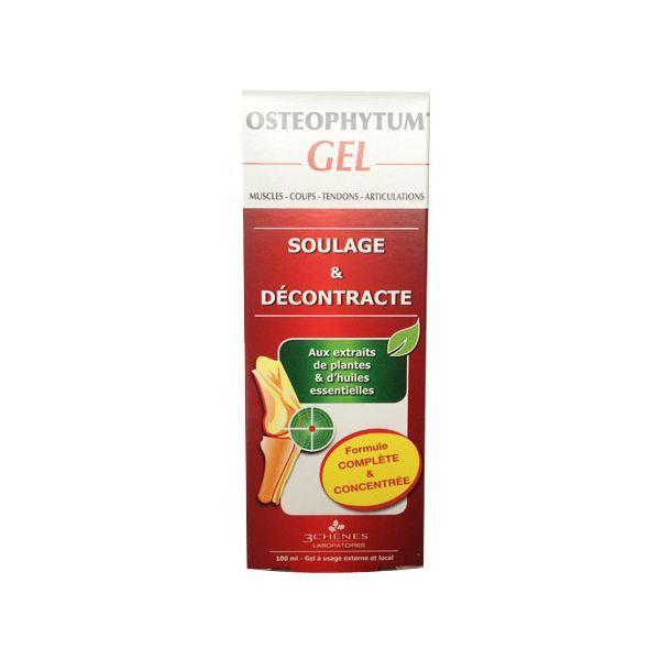 Achetez Osteophytum Gel 100ml moins cher