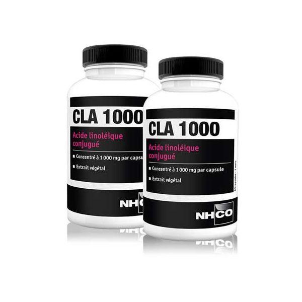 CLA 1000 Graisses tenaces 1+1 OFFERT moins cher| NH-CO