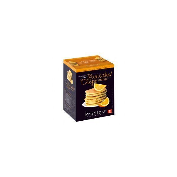 Crêpes/Pancake Orange 7 sachets à prix bas| Protifast
