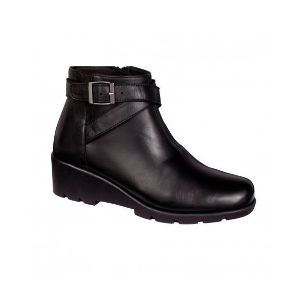 Scholl bottines Peyton noir