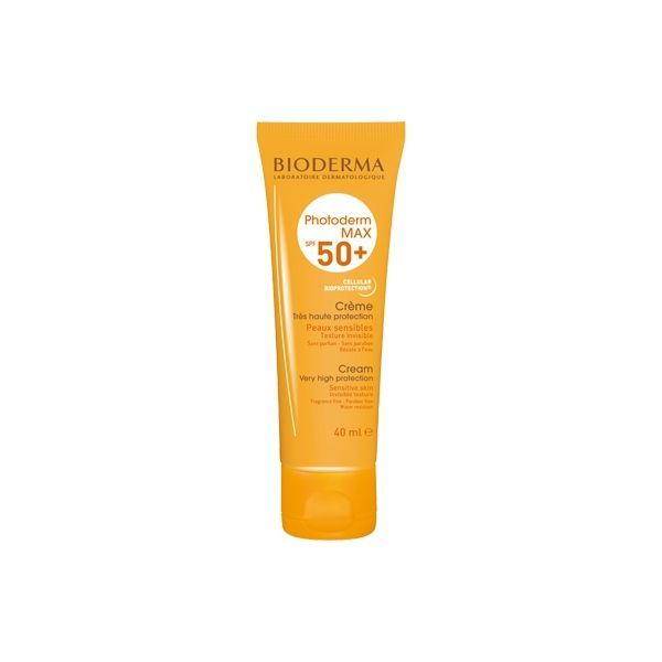 Photoderm MAX  Crème SPF 50+  40ml à prix bas  Bioderma