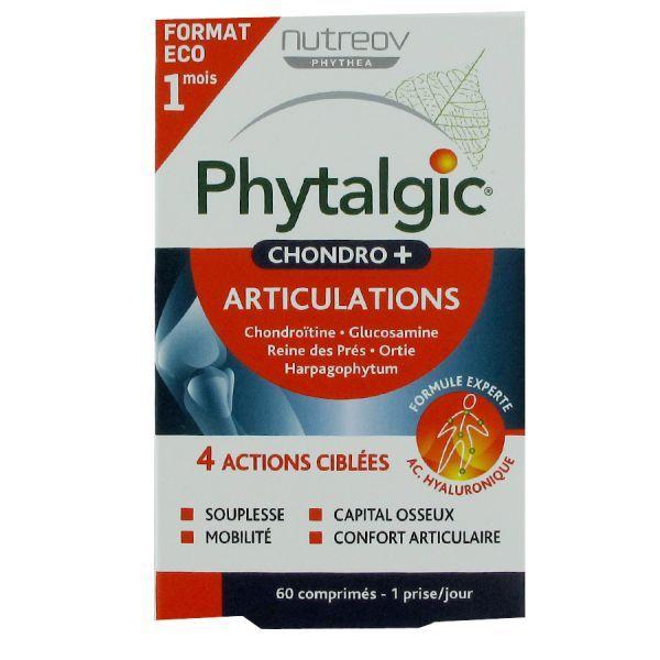 c Chondro+ 60 comprimés  moins cher| Phythea