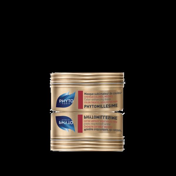 Achetez au meilleur prix le Masque Sublimateur de Couleur Phytomillesime