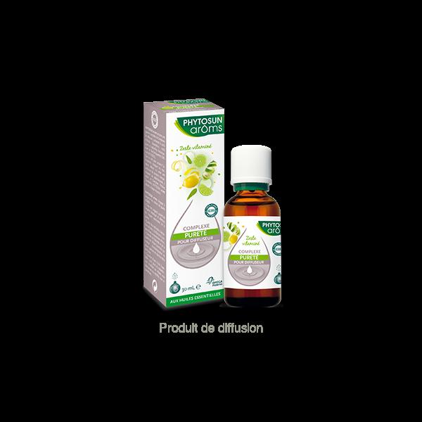 Complexe Pour Diffuseur Pureté 30ml à prix bas| Phytosun
