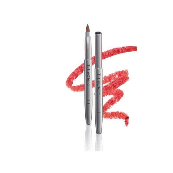 Pinceau à lèvres rétractable 11 moins cher  TLeclerc