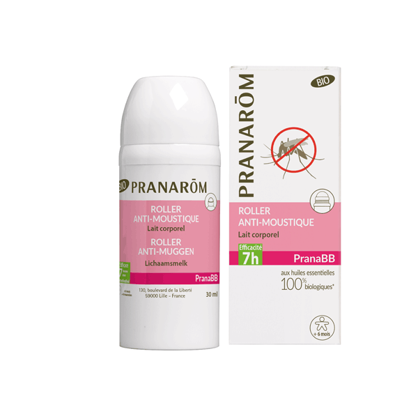 Pranarôm PranaBB Roller anti Moustiques