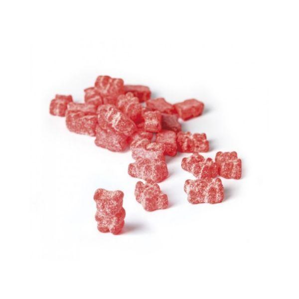 Oursons Fraise 5 Sachets de 28 oursons à prix discount| Protifast