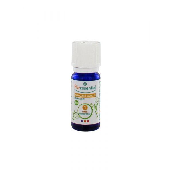 Huile Essentielle Marjolaine Bio 5ml moins cher| Puressentiel