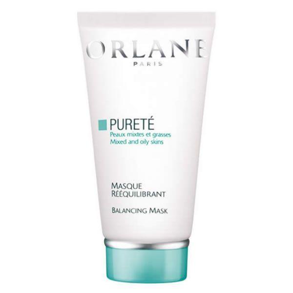 Achetez au meilleur prix le masque Pureté Rééquilibrant d'Orlane