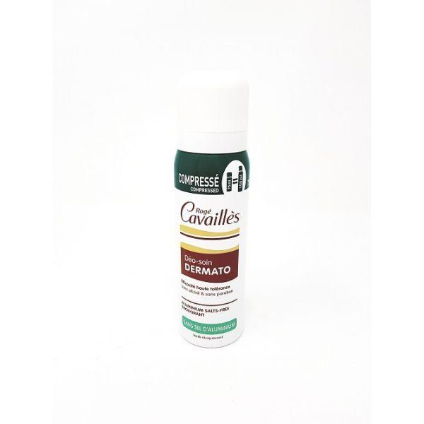 Déodorant Dermato de Rogé Cavaillés 75ml
