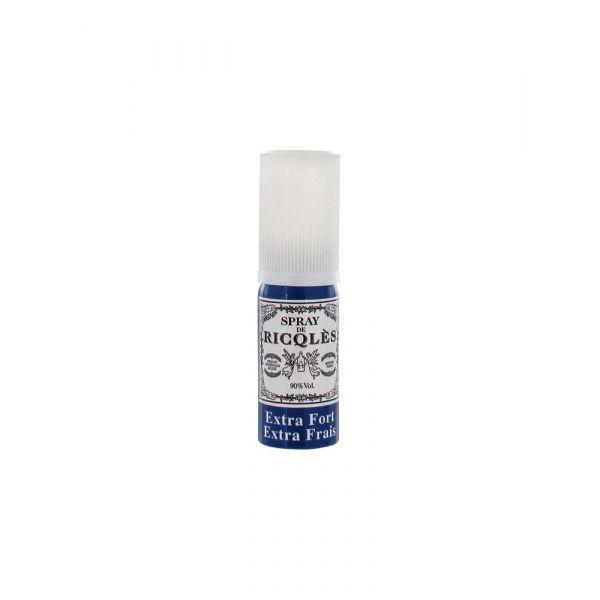 Spray Buccal Menthe 90% 15ml à prix discount| Ricqles