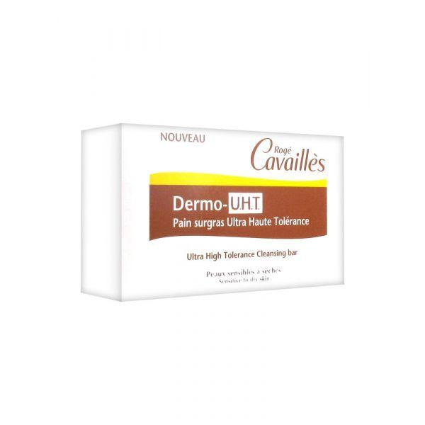 Le Pain pour peaux sensibles Dermo UHT de Rogé Cavaillès