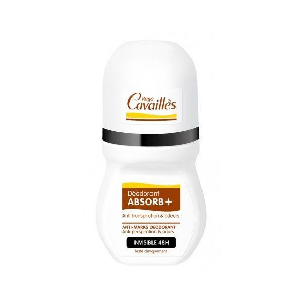 Déodorant Invisible Roll-On 50ml au meilleur prix  Rogé Cavaillès