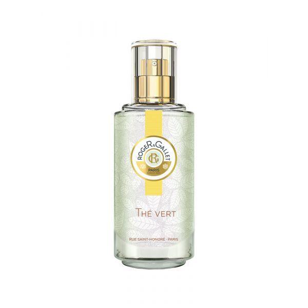 Thé Vert Eau fraîche Parfumée 50 ml à prix discount| Roger&Gallet