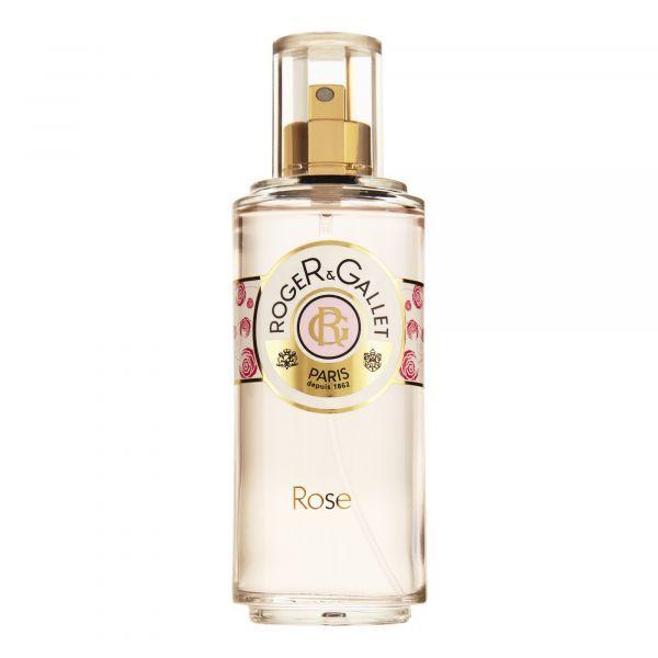 Rose Eau Parfumée Vaporisateur 100 ml à prix discount| Roger&Gallet