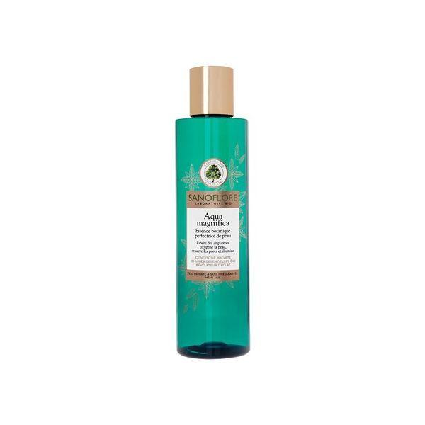 Aqua Magnifica 200ml  au meilleur prix| Sanoflore