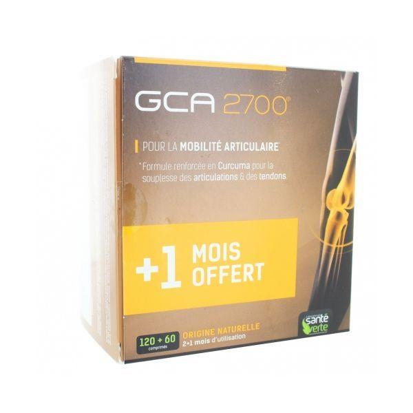 CGA de Santé verte au meilleur prix