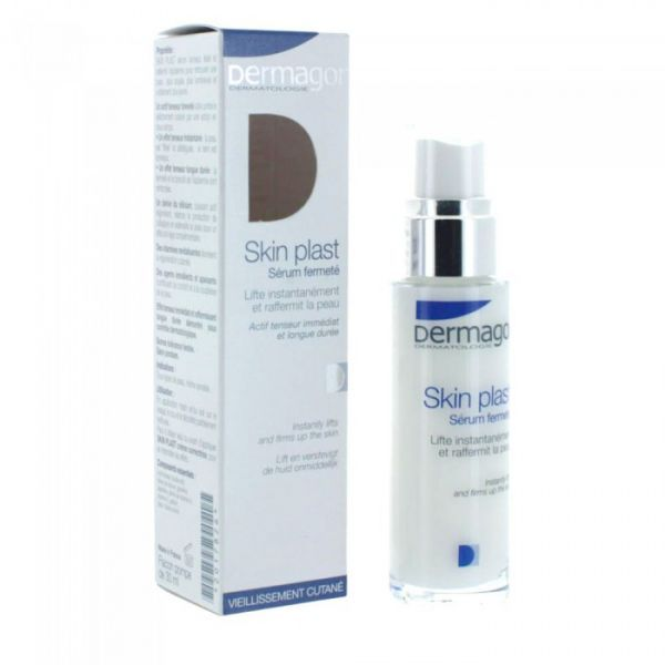 Skin Plast Sérum Tenseur 30ml  au meilleur prix| Dermagor