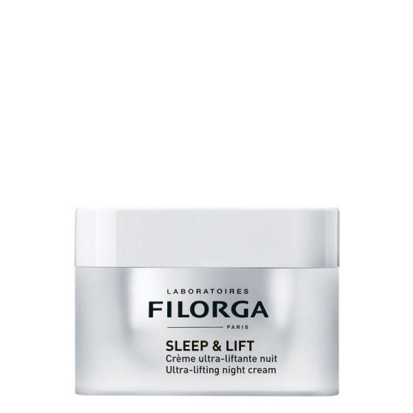 Crème Nuit Sleep&lift  Filorga