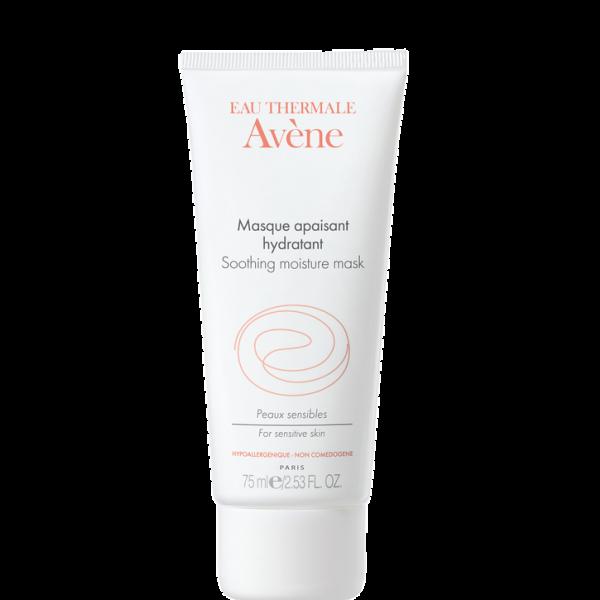 Achetez Avène Masque Apaisant Hydratant 50 ml moins cher