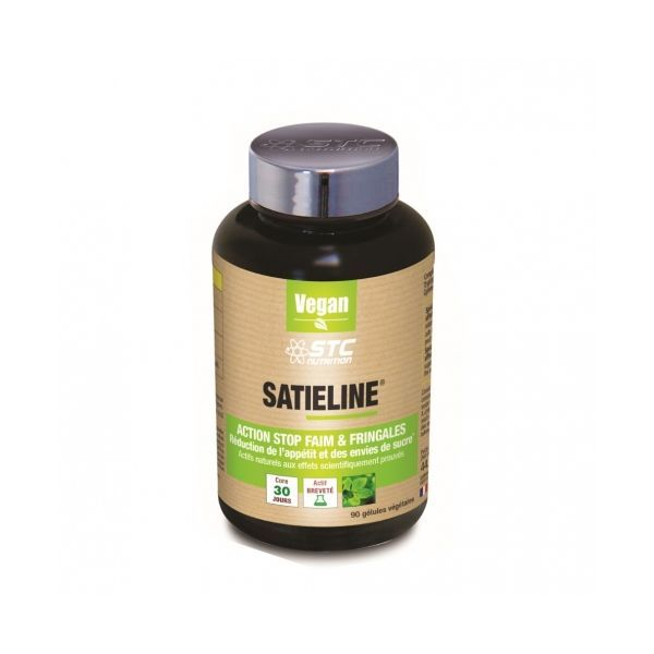Satieline STC Nutrition VEGAN