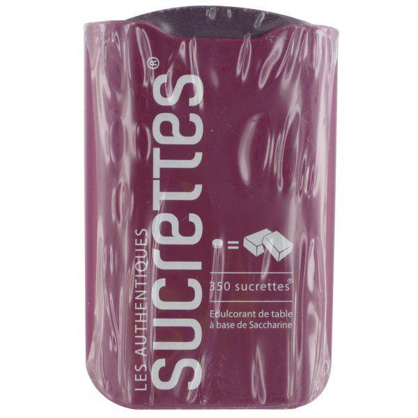 Achetez Les Authentiques Sucrettes 350 moins cher