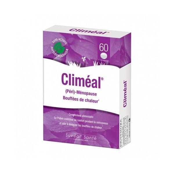 Climeal 60 comprimés à prix bas| Suvéal