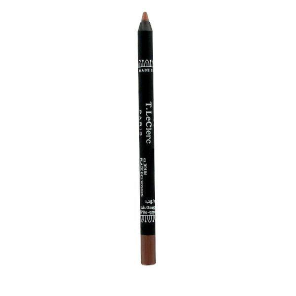 Crayon Yeux Waterproof Brun Place des Vosges   au meilleur prix| TLeclerc