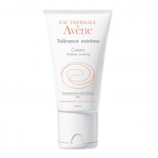 Achetez Avène Tolérance Extrême Crème 50 ml moins cher