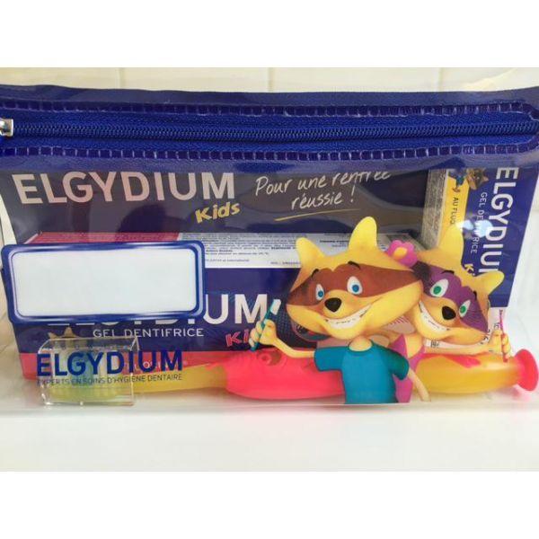 Elgydium Kids Trousse