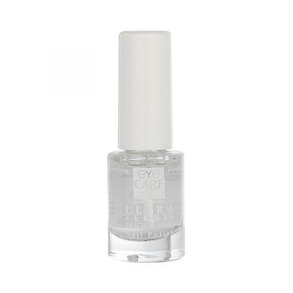 Ultra vernis à ongles Silicium-Urée Incolore 1501 à prix bas| Eye care