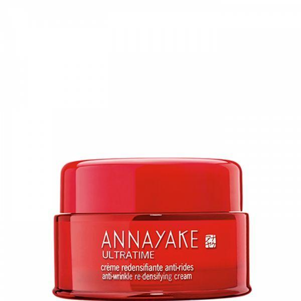 Achetez au meilleur prix la Crème Redensifiante Anti Rides d'Annayaké