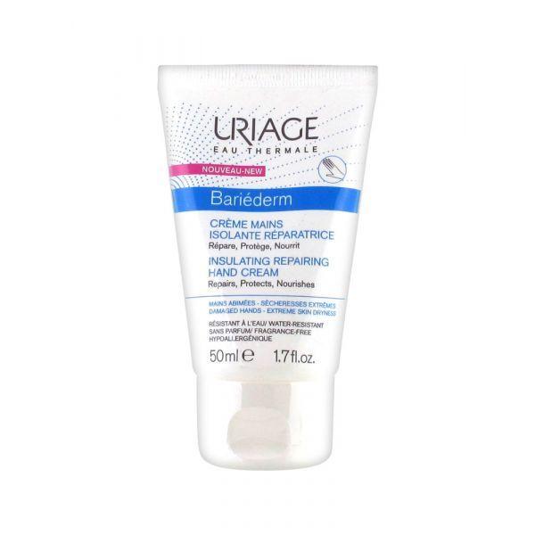 Bariéderm Crème Mains 50ml à prix bas| Uriage