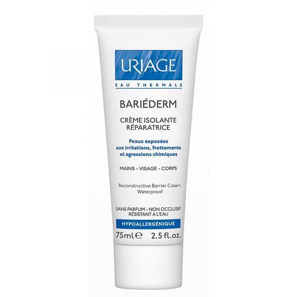 Bariéderm Crème 75ml au meilleur prix| Uriage