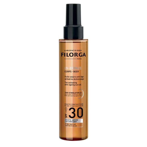 UV Bronze SPF30 de Filorga