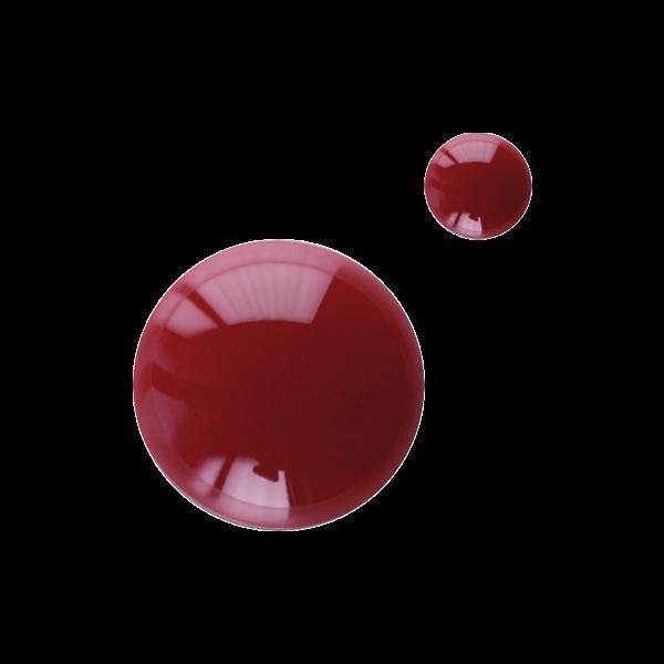 Vernis à ongles Rouge opéra 402 à prix bas| Innoxa