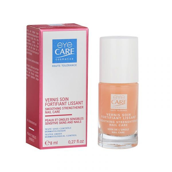 Vernis à ongles fortifiant, lissant moins cher  Eye care