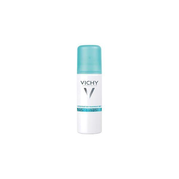 Déodorant anti trace en aérosol 125 ml à prix discount| Vichy
