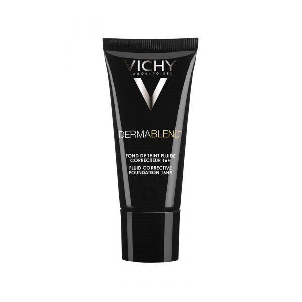 Fond de teint fluide correcteur Vichy