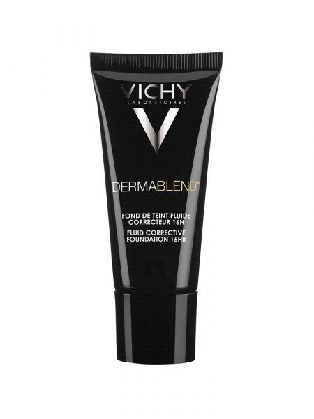 Achetez au meilleur prix le Fonde de Teint Fluide Dermablend 30 de Vichy