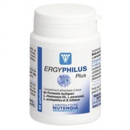 ERGYPHILUS PLUS 60 GELULES au meilleur prix| NUTERGIA