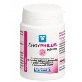 Nutergia Ergyphilus Intima 60 gélules