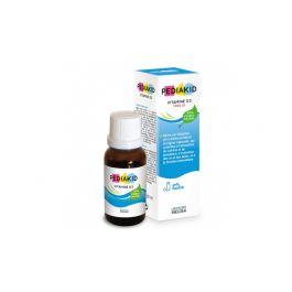 Pediakid Vitamine D3 Gouttes Buvables 20ml