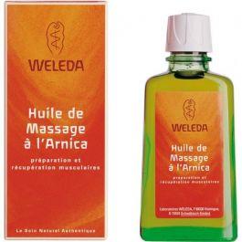 Huile de massage à l'Arnica-200 ml  moins cher| Weleda